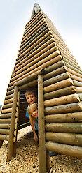 Familienurlaub im Dreiländereck Bayerischer Wald