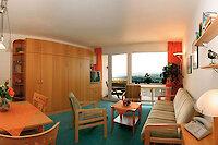 Appartmenthotel im Dreiländereck Bayern, Österreich und Tschechien