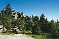Wandern im Dreiländereck Bayerns
