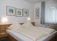 Schlafzimmer Familienzimmer / II - Raum - Appartement