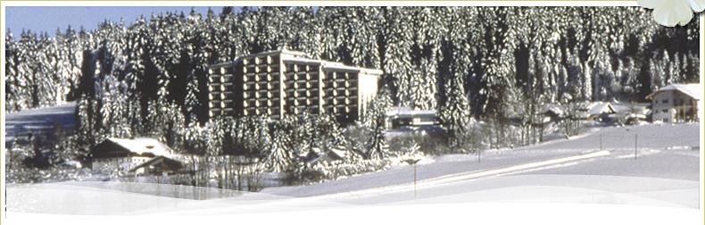 Haus Bayerwald im Bayerischenwald - Gastgeber für den Sommer und Winterurlaub für die ganze Familie