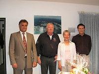 Gästeehrungen Haus Bayerwald Hotel Im Bayerischen Wald Wellness Im