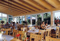 Restaurant im Haus Bayerwald