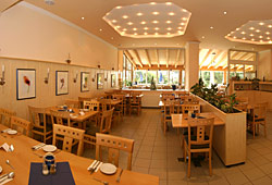 Haus Bayern - Restaurant
