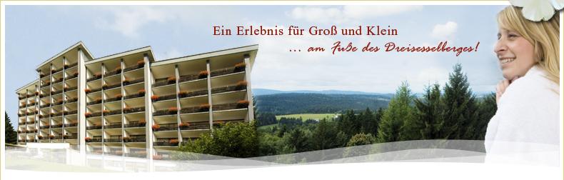 Hotel Haus Bayerwald in Bayern