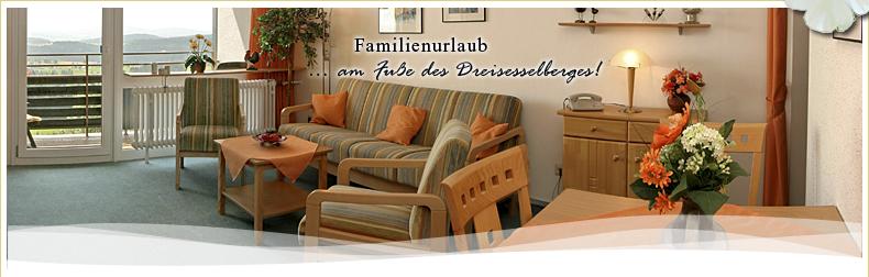 hotelzimmer im Haus Bayerwald im Bayerischen Wald
